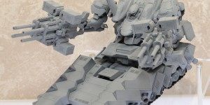 WONDER FESTIVAL WINTER 2015 REPORT Part One: Gunpla, Mecha, Zoids, others. No.94 Big Size Images