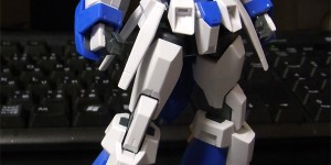 HG 1/144 Gundam AGE-FX: Update Big or Wallpaper Size Images, Info