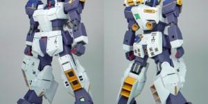 [Advance Of Z] virginia's 1/144 RX-121-1 Gundam TR-1 Hazel Conversion: No.10 Big Size Images, Info