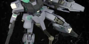P-Bandai ROBOT魂xKa signature SILVER BULLET: Full Photoreview No.39 Hi Res Images, Info