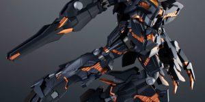 GUNDAM UNIVERSE UNICORN GUNDAM 02 BANSHEE, October release - 3,000 Yen