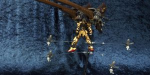 HGUC 1/14 MSN-00100 Hyaku Shiki Ultra Long Distance Gun [烈空] Custom: Amazing Semi-Scratch Build Work by Kaine. No. 12 Images