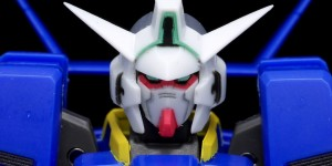Review: Robot Damashii (Side MS) Gundam AGE-1 Spallow, No.30 Big Size Images