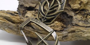 Cospa E.F.S.F and ZEON relief carabiner: Official Images, Info Release, LINKS