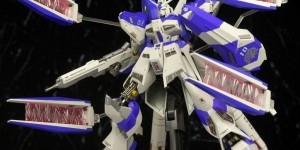 The Ultimate Photoreview of METAL ROBOT魂 Hi Nu Gundam is Here! No.44 Full Size Images w/Many Closeups.