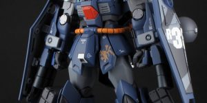 sat's HGBF 1/144 (Gouf R35) EFREET R35 CUSTOM images
