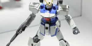 HGUC 1/144 LM312V04+SD-VB03A V-Dash Gundam UPDATE Hi Res Images, Info Release