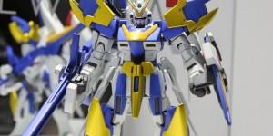 HGUC 1/144 LM314V23/24 V2 Assault-Buster Gundam UPDATE Hi Res Images, Info Release