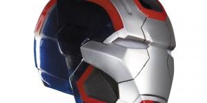 Iron Patriot Adult Helmet: No.4 Wallpaper Size Images, Info & Link