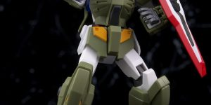 [FULL REVIEW] ROBOT魂 FULL ARMOR O GUNDAM