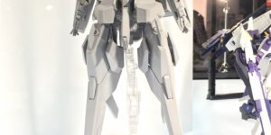 (REPORT) PREMIUM BANDAI GUNPLA MUSEUM: 10th Anniversary of P-Bandai Hobby Online Shop (No.22 images)