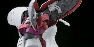 HGUC REVIVE 1/144 QUBELEY: Added NEW Official Images, Info Release