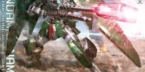 UPDATE IMAGES MG 1/100 GUNDAM DYNAMES