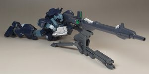 FULL REVIEW P-Bandai MG 1/100 JESTA SHEZARR TYPE, TEAM B/C (a lot of images)