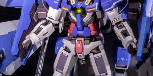 Update more images METAL BUILD CONCEPT MODEL 01 GN ARMS