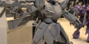 [REPORT] UPCOMING GUNPLA on display @ The Gundam Base Tokyo (No.27 Big Size Images)