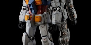 Improved PG RX-78-2 Gundam and Clear Body Ver. Full PHOTO REVIEWS + WIP. A Lot of Images. Latest Work by hzbiao26