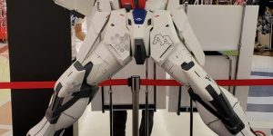 """THE GUNDAM BASE TOKYO POP-UP in AOMORI"" opened today at Aeon Mall Shimoda. Report by Gundam info (many images)"