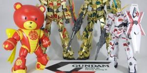 [Gundam Docks at Hong Kong II] Limited MG 1/100 Unicorn Gundam Ver.Ka [CODE_852]: Full Photo Review, Runners Comparison, Assembled. EVERYTHING! No.70 Big Size Images