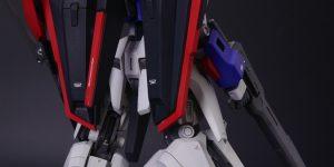 C3 AFA MARKET: 1/144 Z Gundam [Standard Ver.]