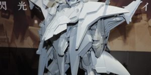 HGUC 1/144 PENELOPE: update images
