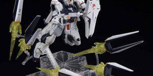 RG 1/144 ν Gundam Fin Funnel Effect Set (full eng info)