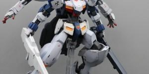 guandam's HG IBO 1/144 Gundam Gusion Rebake Ver. A.O.Z. color: Big Size Images