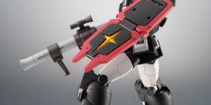Robot Spirits FA-78-2 Heavy Gundam ver. A.N.I.M.E.