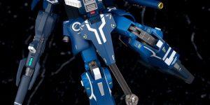 [FULL REVIEW] P-Bandai ROBOT魂 Ka signature GUNDAM Mk-V Marking Plus Ver. (Many Images, Info)