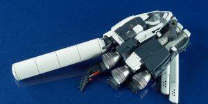 C3 AFA MARKET: STUDIO RECKLESS 1/144 MSA-0011 [Bst] PLAN303E Deep Striker