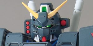Just Added No.19 NEW official images on site: MG 1/100 GUNDAM NT-1 Ver.2.0