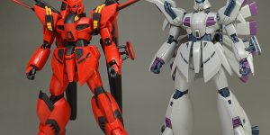 REVIEW/COMPARISON RE/100 VIGNA-GHINA II (No.51 images on site)