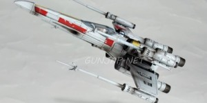 Exclusive! Revoltech x Star Wars: X-Wing Starfighter. First Photoreview No.13 Images, August Release!