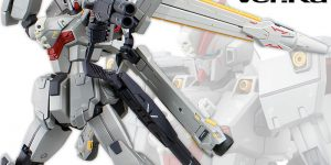 P-Bandai MG 1/100 CROSSBONE GUNDAM X0 Ver.Ka Full images on site