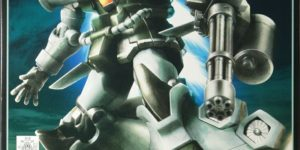 REVIEW HGUC 1/144 THE GUNDAM BASE LIMITED GOUF FLIGHT TYPE (21st Century Real Type Ver.) No.31 images, credit
