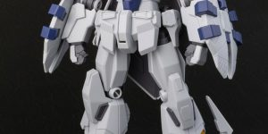 Just added No.17 NEW IMAGES HGUC 1/144 PENELOPE Price: 7,480 yen - October release