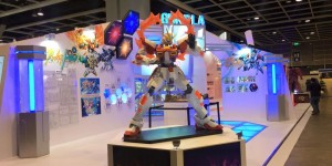 C3 in Hong Kong 2015 event report! No.46 Hi res Images. [Gunpla and others!], English Info too