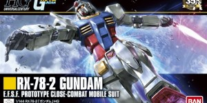 HGUC REVIVE 1/144 RX-78-2 Gundam: UPDATE Many Official Images, Info Release