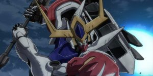 Gundam Iron-Blooded Orphans 2nd Season: Episode 32 MY FRIEND. No.14 Images [Without Watermarks] , FULL ENG INFO