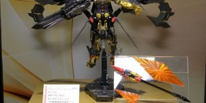 RG 1/144 MBF-P01-Re2 GUNDAM ASTRAY GOLD FRAME AMATSU MINA: NEW Big Size Images, Info Release