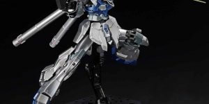 HGUC THE GUNDAM BASE LIMITED SINANJU STEIN (NARRATIVE Ver.) EXTRA FINISH