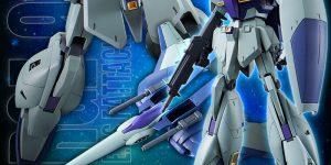 P-Bandai MG 1/100 Re-GZ (Unicorn Ver.)