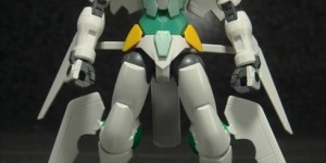 HGBF 1/144 Gundam Portent assembled: NEW Full Photoreview No.44 Images