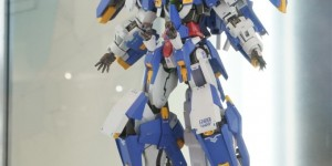 GUNDAM [Gunpla,Action Figures, others] Chogokin, PVC Figures @ CHARA HOBBY 2014: Mega PHOTOREPORT No.249 Big Size Images