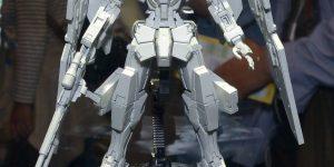 MG 1/100 GUNDAM DYNAMES: No.12 Big Size Images