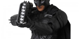 [PREVIEW] MAFEX No.007 Batman Ver.2.0: No.9 Big Size Official Images, March 2015 release