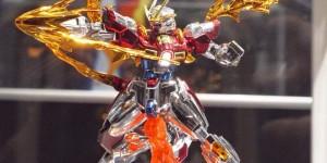 Gundam Front Tokyo PHOTOREPORT No.25 Limited Gunpla Images