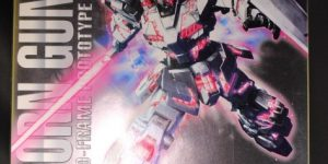[FULL DETAILED REVIEW] MG 1/100 UNICORN GUNDAM RED/GREEN TWIN FRAME EDITION TITANIUM FINISH: No.53 Big Size Images