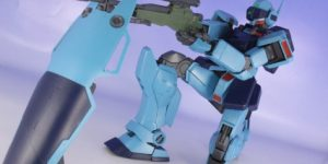 [1st FULL DETAILED REVIEW] MG 1/100 GM SNIPER II: No.47 images