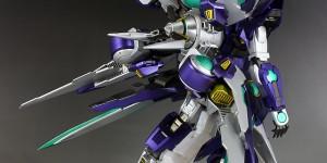 hobbynotoriko's MG 1/100 Gundam Amazing Exia A.S.T CUSTOM: Photo Review, Info